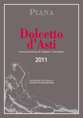 Dolcetto d'Asti D.O.C