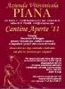 Cantine Aperte 2011